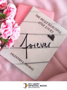 carte personalizata pentru iubiti - cadou personalizat
