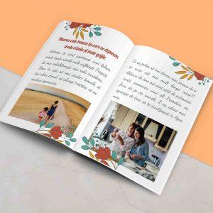 Steaua mea calauzitoare - carte personalizata pentru mama - cadou pentru mama