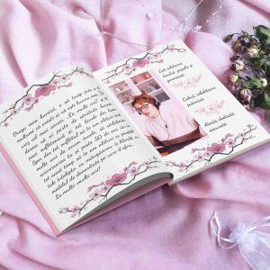 carte personalizata pentru bunica- cadou pentru bunica