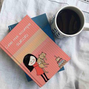 carte personalizata pentru cea mai buna sora - cadou pentru surori