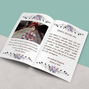 carte personalizata pentru fiu - cadou pentru fiu