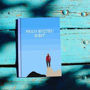 carte personalizata pentru fiu - cadou pentru copii de la parinti, bunici