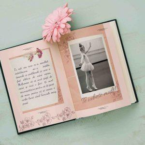 carte personalizata pentru mama - cadou pentru mama