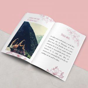 carte personalizata pentru sora - cadou pentru sora