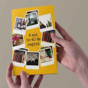 fotocarte personalizata pentru absolvire - photobook - album de promotie