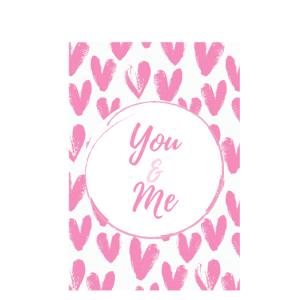 Fotocarte You & Me