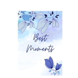 Fotocarte Best Moments